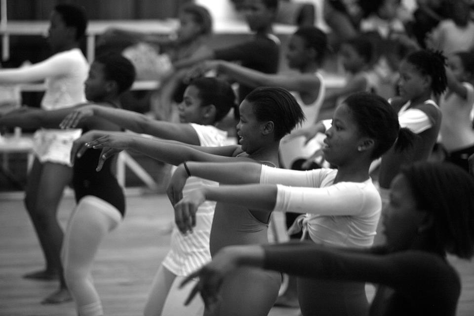 The ABFF Dance Trust takes flight - 2015