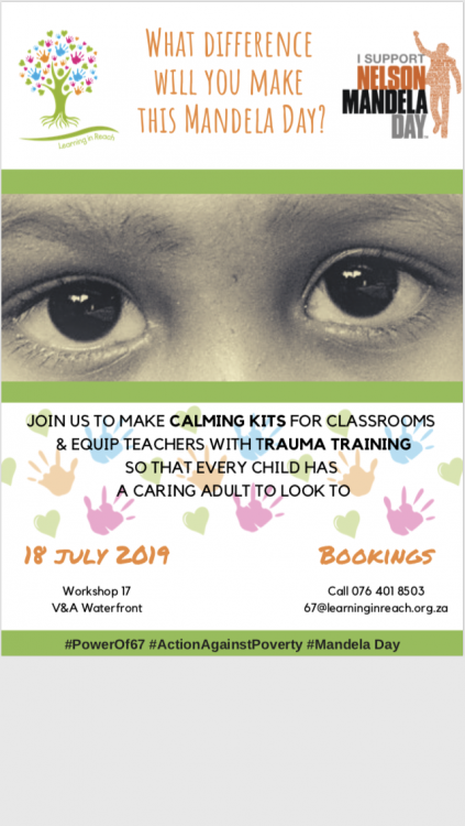 Quality ECD that cultivates capable, confident children in Lavender Hill
