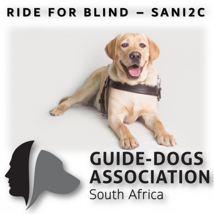 Ride for Blind