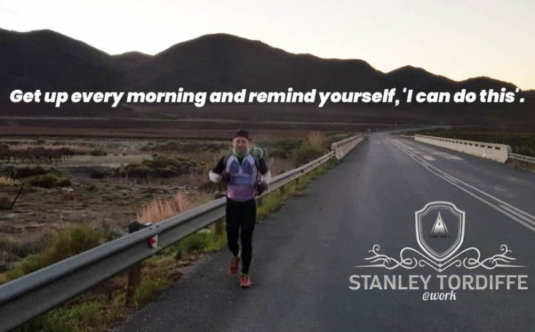 Stanley's Campaign for UTCT Trail and Environmental Fund