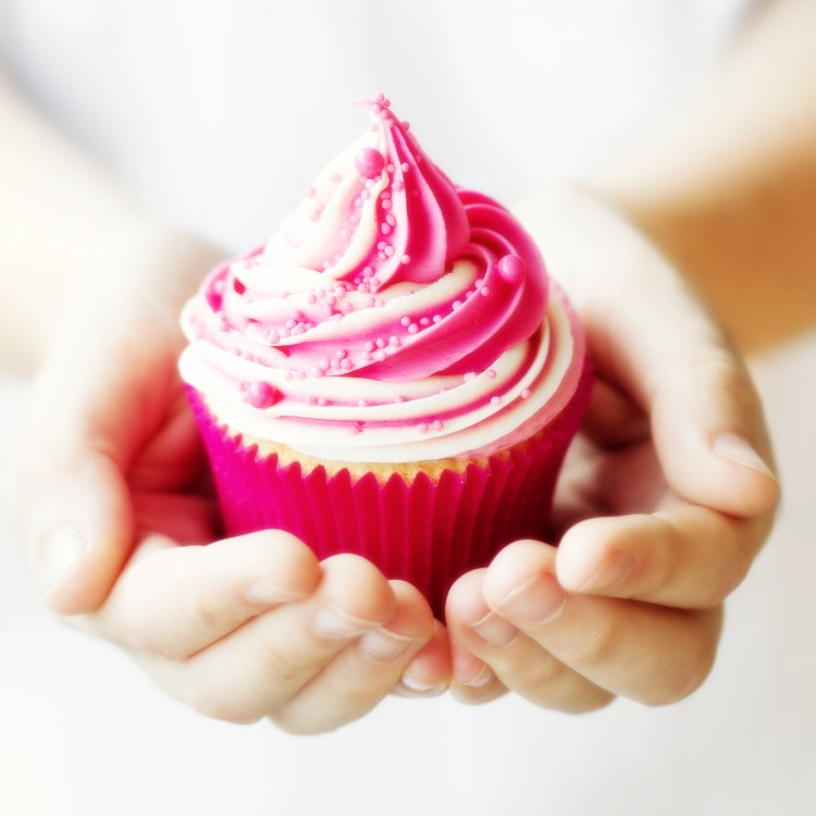 Join us in Delivering Cupcakes of Hope!