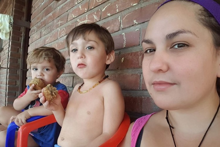 Help get medical aid for type 1 diabetic warrior mom & boys