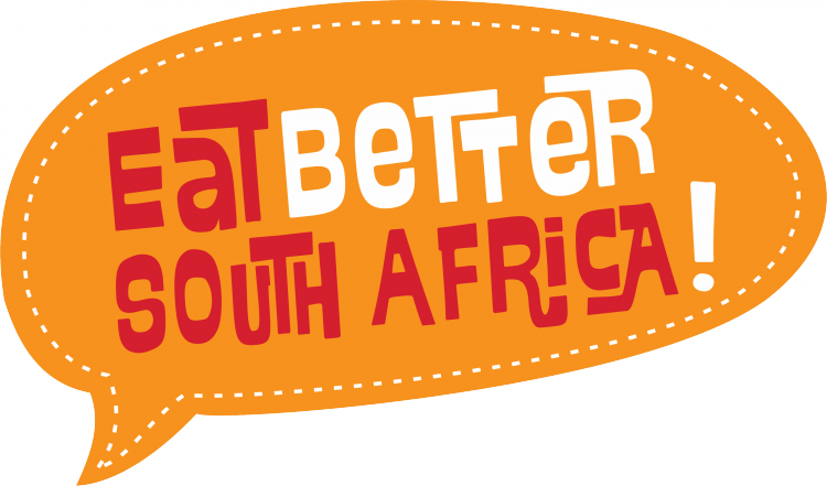 EAT BETTER SOUTH AFRICA!