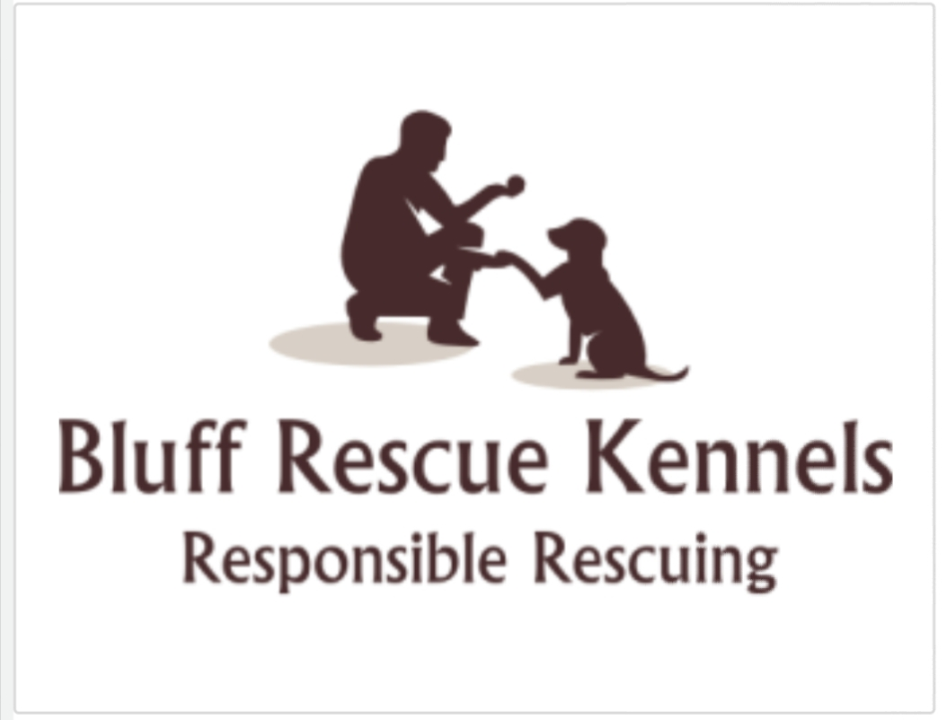 Bluff Rescue kennels