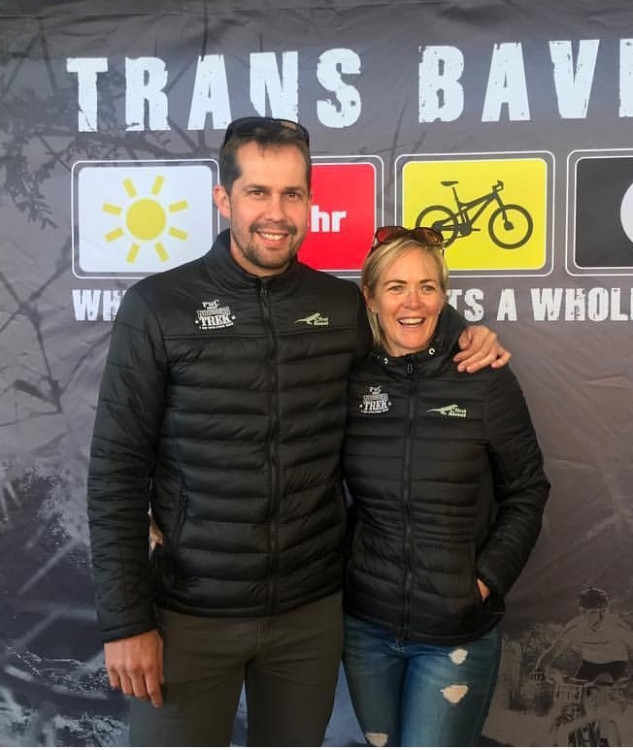 2020 Absa Cape Epic entry