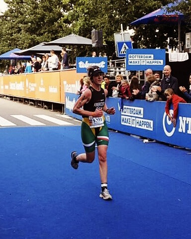 Duathlon World Champs