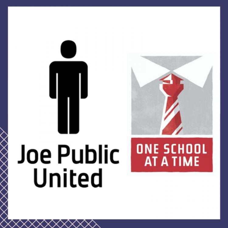 Joe Public/One School for The Great Optimist Race