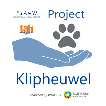 PROJECT KLIPHEUWEL ANIMALS