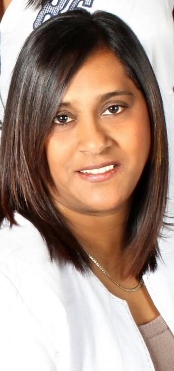 Sushiela Naidoo - Cancer Treatment Medical Expenses
