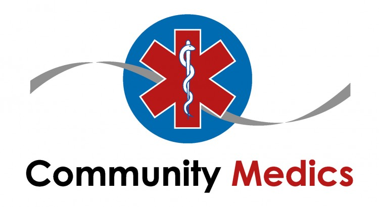 Community Medics Monitor and Defibrillators fundraiser