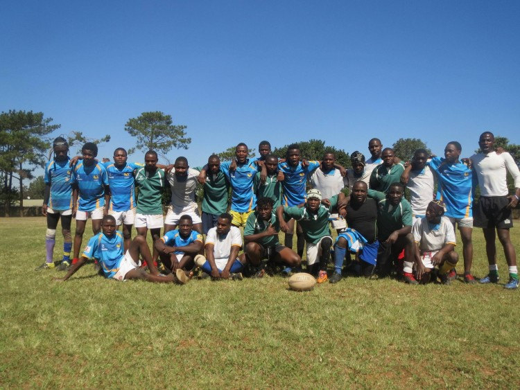 Let's Get the Malawi 7s Rugby Team to the Africa Championships