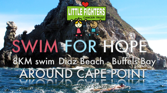 SWIM FOR HOPE 2014