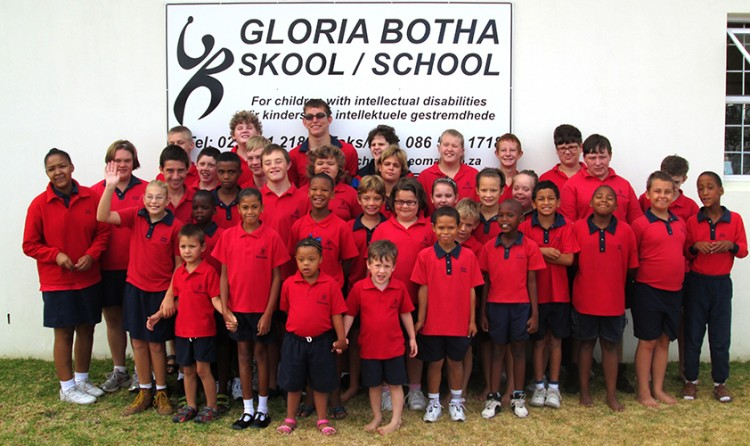 Gloria Botha School