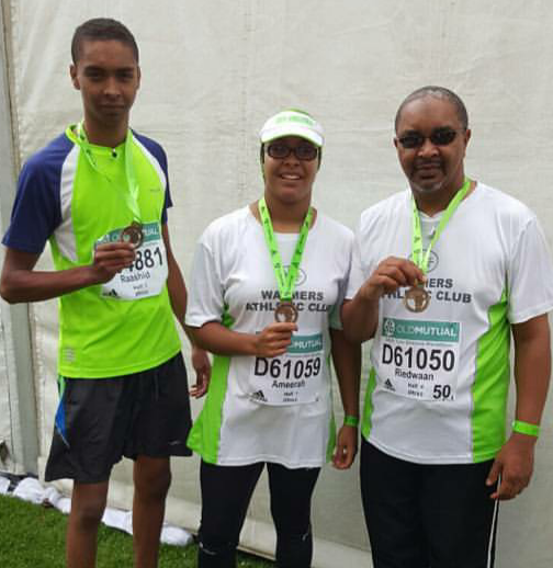 Mogammad's Two Oceans for TSiBA