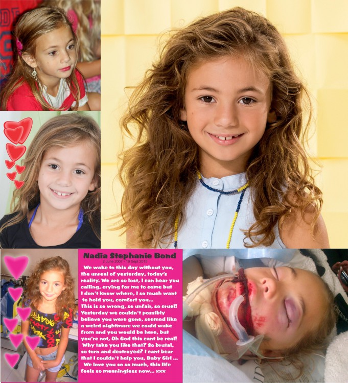 Justice for Nadia Stephanie Bond (8)