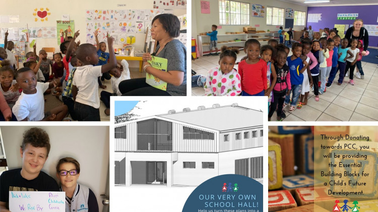 Philippi Children's Centre